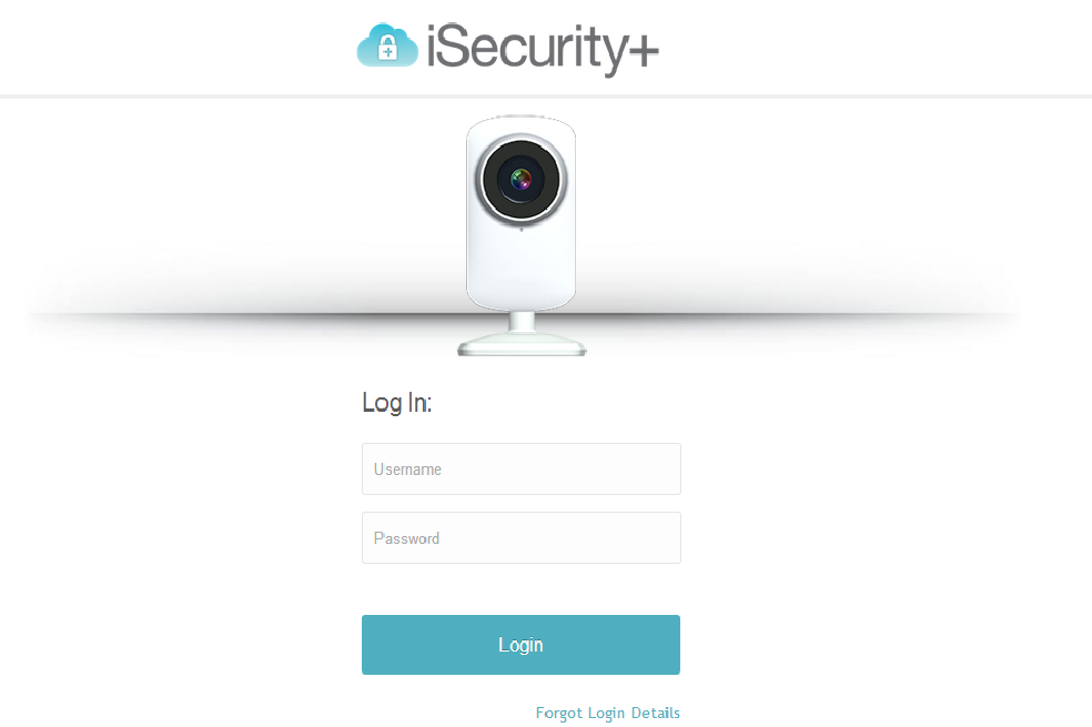 isecurityplus_website_login_screen.png