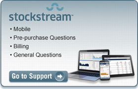 Stockstream cta