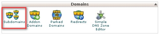 cpanel_domains_menu.jpg