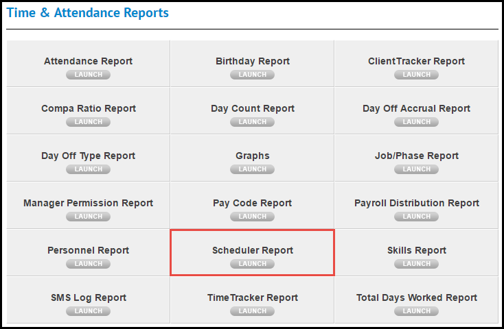 2._Scheduler_Report.png