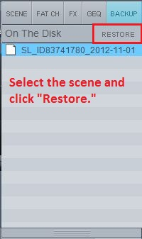 Clicking_the_Restore_Button.JPG