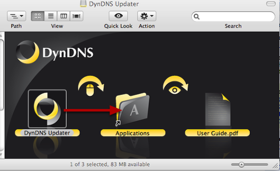 DynDNS Updater for Mac - Free software downloads and software ...