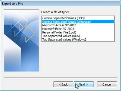 Export_Your_Outlook_Contacts_to_a_CSV_File_Now_make_sure_Comma_Separated_Values_Windows_is_selected.jpg